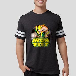 Iron Fist 1 Mens Football Shirt