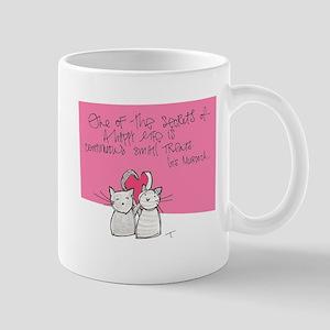 Treats Mug