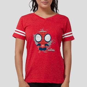 Spiderman-Mini light Womens Football Shirt