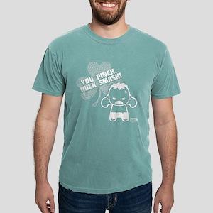 Hulk St Paddy's Day Kawa Mens Comfort Colors Shirt