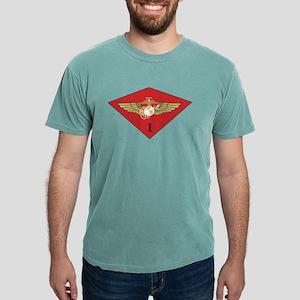 1st Marine Air Wing Mens Comfort Colors Shirt