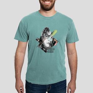 Jessica Jones Mens Comfort Colors Shirt