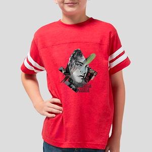 Jessica Jones Youth Football Shirt