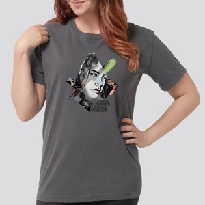 Jessica Jones Womens Comfort Colors Shirt