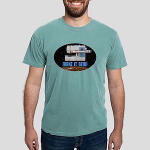startrek59a Mens Comfort Colors Shirt