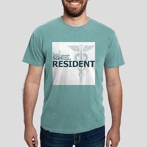Seattle Grace Hospital R Mens Comfort Colors Shirt