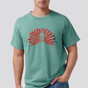 Bender Rays Light Mens Comfort Colors Shirt