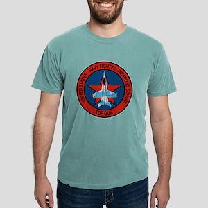 nsawclogo05 f18 Mens Comfort Colors Shirt