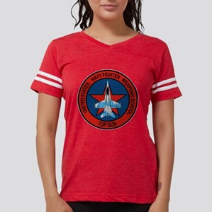 nsawclogo05 f18 Womens Football Shirt