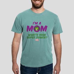 Marvel Mom She Hulk Mens Comfort Colors Shirt