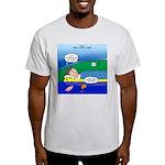 Camp Rain Light T-Shirt
