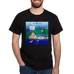 Camp Rain Dark T-Shirt