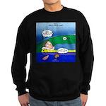 Camp Rain Sweatshirt (dark)