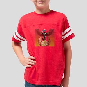 Falcon Youth Football Shirt