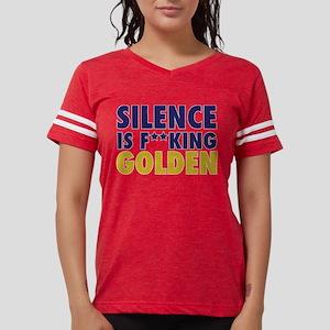Entourage: Silence Is Golden Womens Football Shirt
