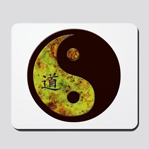Ancient Dao Mousepad
