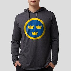 se1 Mens Hooded Shirt