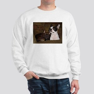 Best Buds Sweatshirt