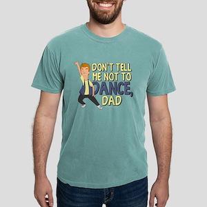 Bob's Burgers Jimmy Juni Mens Comfort Colors Shirt