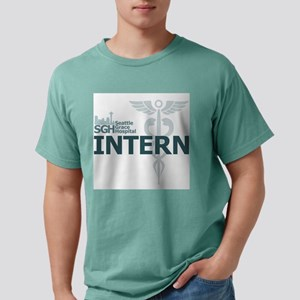 Seattle Grace Hospital I Mens Comfort Colors Shirt