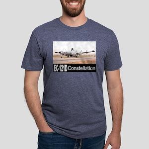 EC-121D Constellation Mens Tri-blend T-Shirt