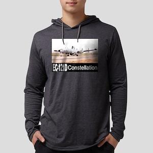 EC-121D Constellation Mens Hooded Shirt