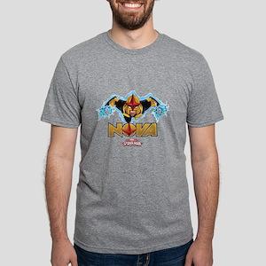 design 5 Mens Tri-blend T-Shirt
