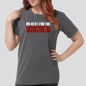 Penny Dreadful Designs Womens Comfort Colors Shirt
