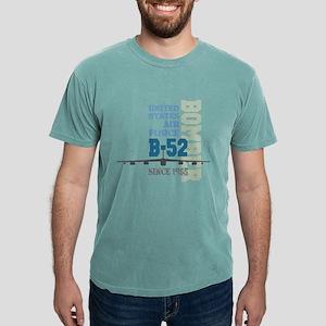 B-52 Bomber 1 Mens Comfort Colors Shirt