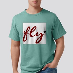 fly Mens Comfort Colors Shirt