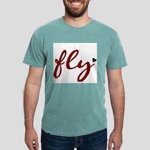 fly Mens Comfort Colors Shirt