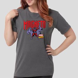 Magneto X-Men Womens Comfort Colors Shirt