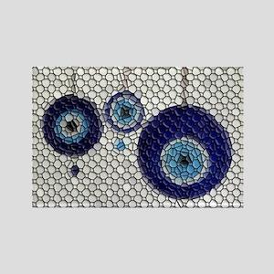 Nazar Rectangle Magnet