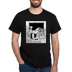 Filing a Grievance Dark T-Shirt