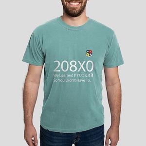 USAFSS 208X0 Russian Mens Comfort Colors Shirt