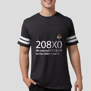 USAFSS 208X0 Russian Mens Football Shirt