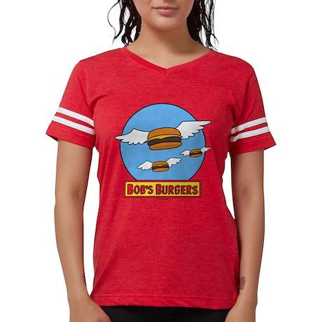 Hamburger Di Bob Volanti Hamburger D Womens Maglia Con Cappuccio xhagrC8ZeJ