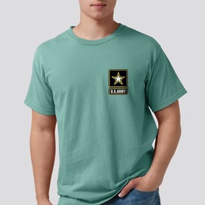 U.S. Army: U.S. Army Sta Mens Comfort Colors Shirt