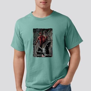 Daredevil Gargoyle Mens Comfort Colors Shirt