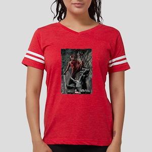 Daredevil Gargoyle Womens Football Shirt