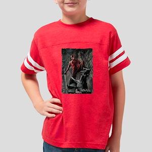 Daredevil Gargoyle Youth Football Shirt