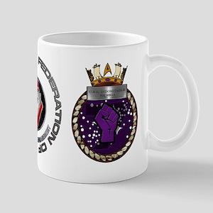 Indomitable Mug