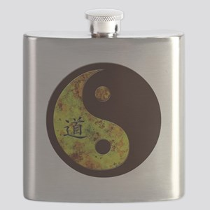 Ancient Dao Flask