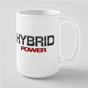 Hybrid POWER Large Mug