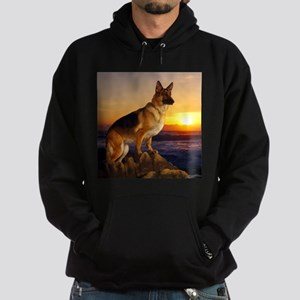 Beautiful German Shepherd Hoodie