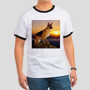 Beautiful German Shepherd T-Shirt