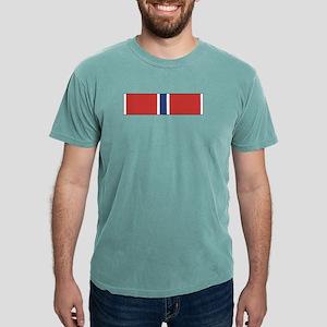 Bronze Star Medal copy Mens Comfort Colors Shirt