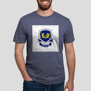 ntjag Mens Tri-blend T-Shirt