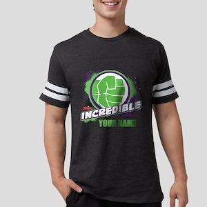 9496631_Avengers Assemble Incr Mens Football Shirt