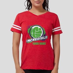 9496631_Avengers Assemble In Womens Football Shirt